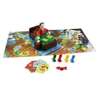 Cool Games Bacha! Nevzbuď tátu