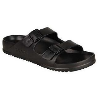 Coqui Pánské pantofle Kong Black 8301-100-2200 44