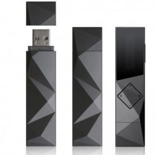 Cowon U7 32GB, černá - rozbaleno