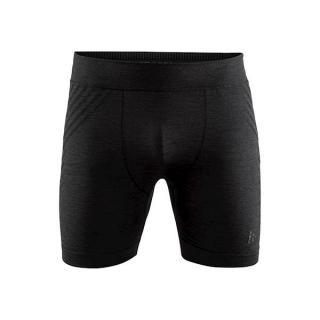 CRAFT Boxerky Fuseknit Comfort 1906605 B99000 černá XL / Černá