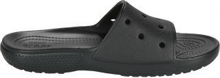 Crocs Pantofe Classic Crocs Slide Black 206121-001 45-46