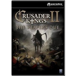 Crusader Kings II: The Reapers Due