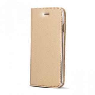 Cu-Be Platinum pouzdro Apple iPhone XR Gold