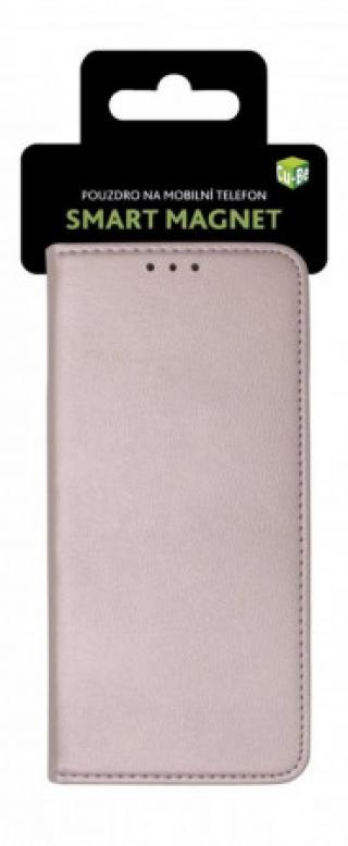 Cu-Be Platinum pouzdro Apple iPhone XR Rose Gold