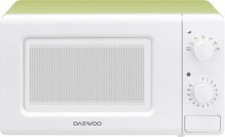 Daewoo KOR 6S20G - rozbaleno