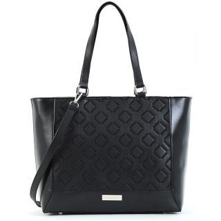 Dámská kabelka Doca 15441 - černá