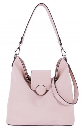 Dámská kabelka Tamaris Nika - růžová