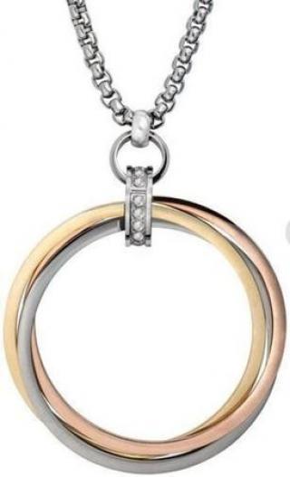 Dámský náhrdelník Tamaris Patty TJ062