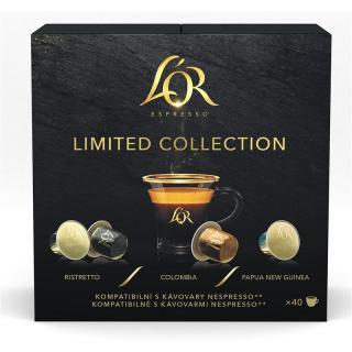 Dárkové balení Lor Limited collection