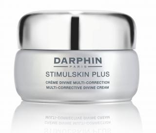 Darphin Stimulskin Plus multikorekční krém pro suchou pleť 50 ml