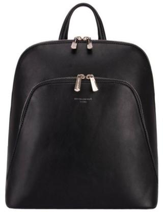 David Jones Dámský batoh Black CM5895