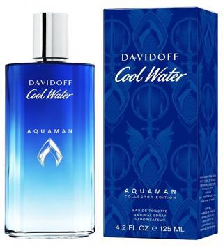 Davidoff Cool Water Aquaman - EDT 125
