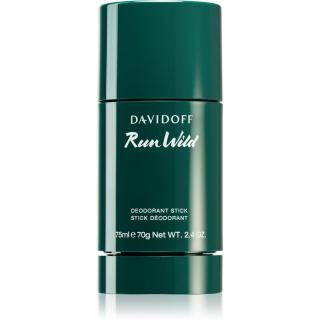 Davidoff Run Wild deostick pro muže 75 ml