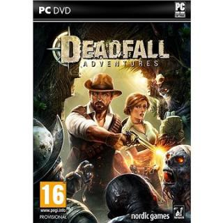 Deadfall Adventures - PC DIGITAL