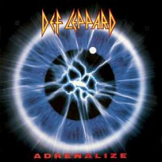 Def Leppard – Adrenalize