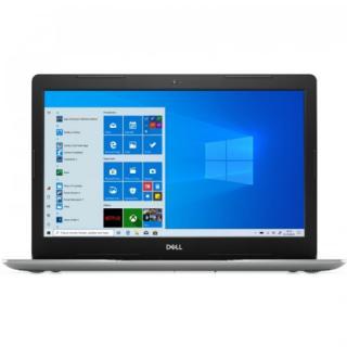 Dell Inspiron 15 3000 , i5-1035G1,15.6 FHD,8GB,256GB M.2SSD,Intel UHD,Silver,Win 10 Home, 2Y NBD, N-3593-N2-513S_O365