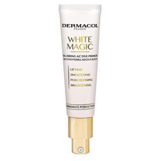 Dermacol Aktivní podkladová báze pod make-up White Magic  30 ml