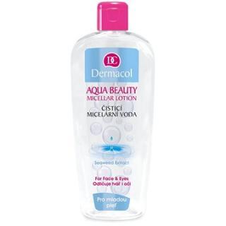 DERMACOL Aqua Beauty Micellar Lotion 400 ml
