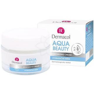 DERMACOL Aqua Beauty Moisturizing Cream 50 ml