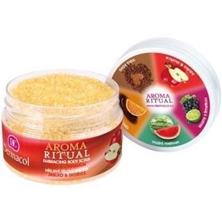 DERMACOL Aroma Ritual Apple & Cinnamon Embracing Body Scrub 200 g