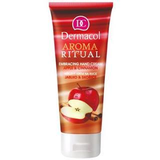 DERMACOL Aroma Ritual Apple & Cinnamon Embracing Hand Cream 100 ml