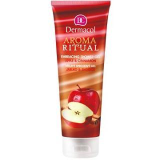 DERMACOL Aroma Ritual Apple & Cinnamon Embracing Shower Gel 250 ml