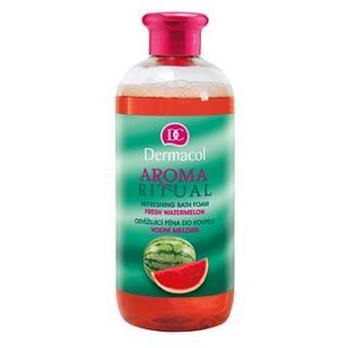 DERMACOL Aroma Ritual Fresh Watermelon Refreshing Bath Foam 500 ml