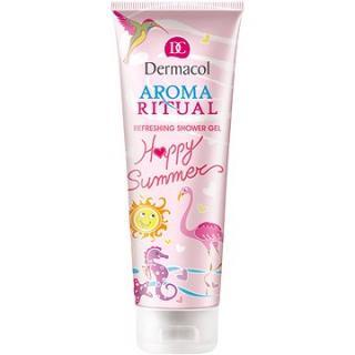 DERMACOL Aroma Ritual Happy Summer Shower Gel 250 ml