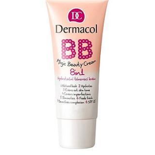 DERMACOL BB Magic Beauty Cream 8in1 Nude 30 ml