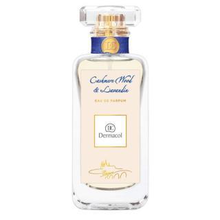 DERMACOL Cashmere Wood & Levandin parfémovaná voda pánská 50 ml