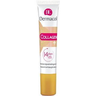 DERMACOL Collagen Plus Intensive Rejuvenating Serum 15 ml