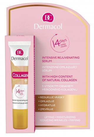 Dermacol Collagen plus Intenzivní omlazující sérum 12ml