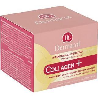 DERMACOL Collagen  Rejuvenating Day Cream SPF10 50 ml