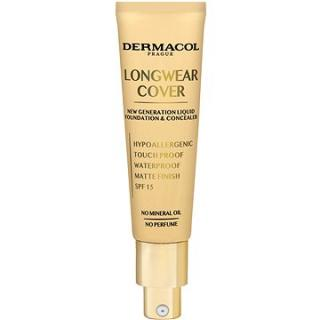 DERMACOL Longwear Cover Make-Up No.02