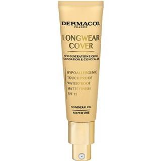 DERMACOL Longwear Cover Make-Up No.04