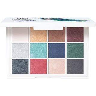 DERMACOL Luxury Eyeshadow Palette No.1 Drama