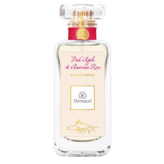 Dermacol Pink Apple And American Rose parfémovaná voda dámská 50 ml