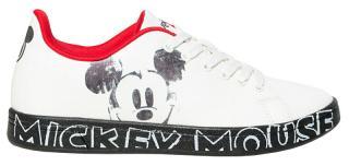 Desigual Dámské tenisky Shoes Cosmic Blanco 20SSKP33 1000 40