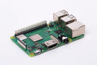 Deska Raspberry Pi 3 Model B  , Raspberry-PI-3B