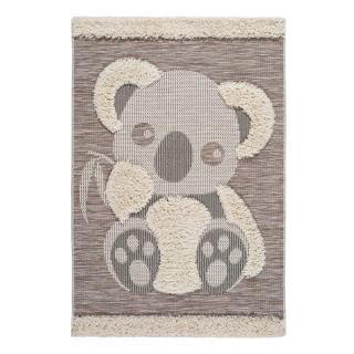 Dětský koberec Universal Chinki Koala, 115 x 170 cm