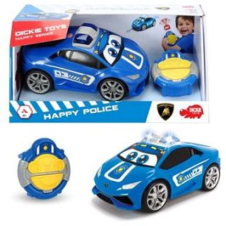 Dickie IRC Happy policejní