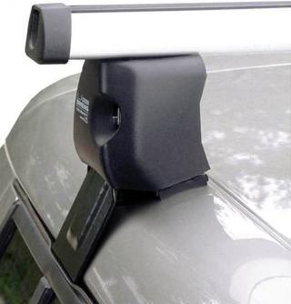 Diheng střešní nosič pro Škoda Octavia III 02324 - použité