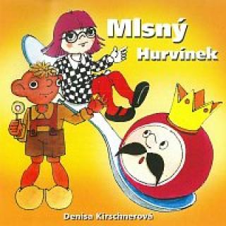 Divadlo Spejbla a Hurvínka – Mlsný Hurvínek CD