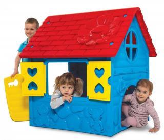 Dohany My First Play House - rozbaleno