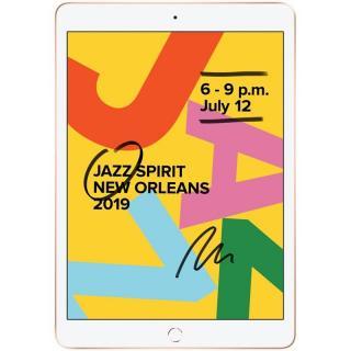 Dotykový tablet Apple iPad 2019 Wi-Fi 32 GB - Gold