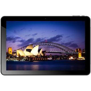 Dotykový tablet iGET SMART L103 černý