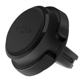 Držák na mobil FIXED Icon Air Vent Mini do ventilace černý