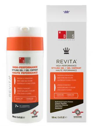 DS laboratories  Revita Styling gel 150 ml