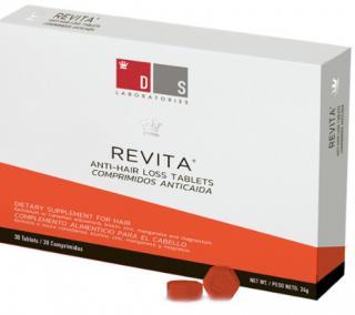 DS laboratories  Revita tablety 30tbl.
