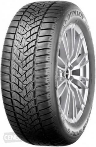 Dunlop 285/40R20 108V DUNLOP SP WINTER SPORT 5 SUV